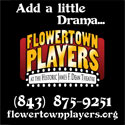 Flower Town Players Banner